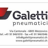 Galetti pneumatici