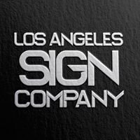 Los Angeles Sign Company