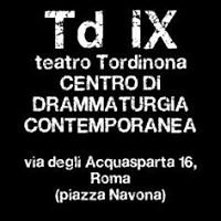 Teatro Td IX Tordinona