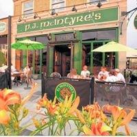 PJ McIntyre's