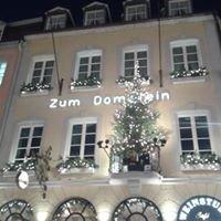 Zum Domstein