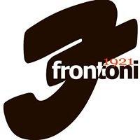 Frontoni dal 1921