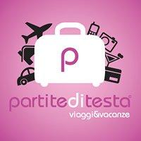 PARTITE DI TESTA Viaggi&Vacanze