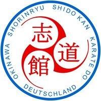 Shidokan Shirasagi Honbu Dojo Trier