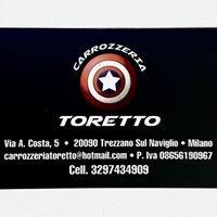 Carrozzeria Toretto