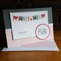 Karten & Co Bastelstudio - Cards & Co Crafting