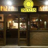 Pizza Service Ciampino
