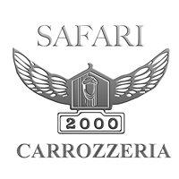 Carrozzeria Safari2000