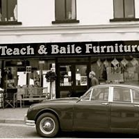 Teach & Baile
