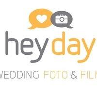 Heyday Wedding FOTO & FILM