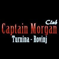 Captain Morgan Club Rovinj
