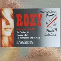 Parrucchiere Roxy Hair di Claudia Santucci