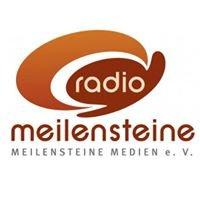 Radio Meilensteine - Powered by JESUS