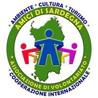 Amici di Sardegna Sassari ONLUS