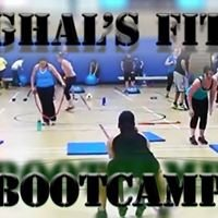 Fearghal's Fitness Bootcamp