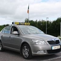 Kerry Airport Taxis