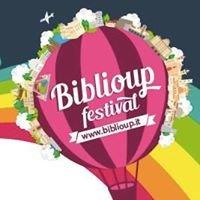 Biblioup Festival