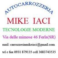 Autocarrozzeria MikeIaci