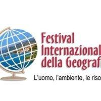 Festival Internazionale della Geografia