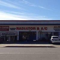 Garden Grove Radiator Air Conditioning & Auto Repair