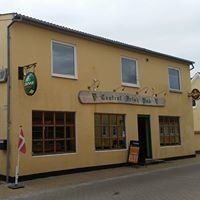 Central Irish Pub Ålbæk