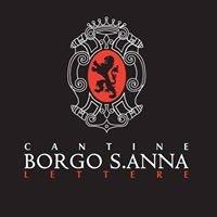 Cantine Borgo S. Anna