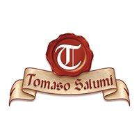 Tomaso Salumi