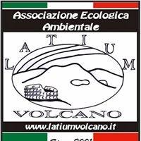Latium Volcano Associazione Ecologica Ambientale