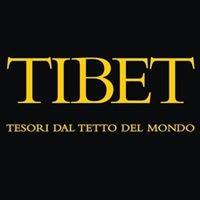 La Via della Seta - Tibet. Tesori dal Tetto del Mondo