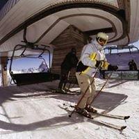 Estacion De Esqui De Astún