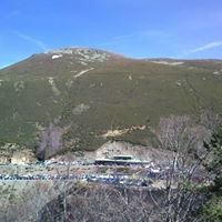 Estacion De Esqui De Valdezcaray