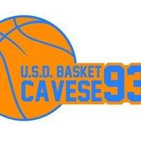 US Basket Cavese