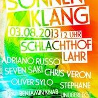 Sonnenklang Festival
