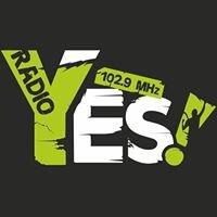 Radio YES [102,9 MHz]