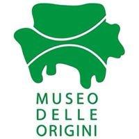 Museo delle Origini - Sapienza Università di Roma