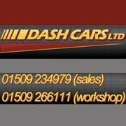 Dash Cars Ltd