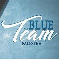 A.S.D Blue Team Club Pavona Palestra