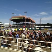 Colorado State Fair Events Center