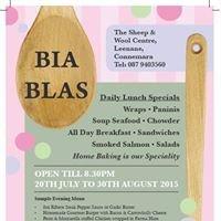 Bia Blas Cafe