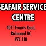 Seafair Service Centre