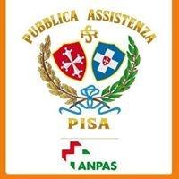 Pubblica Assistenza Pisa