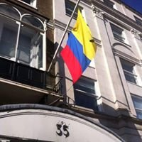 Colombian Consulate