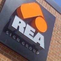 Rea Sign Group Inc