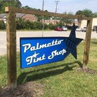 Palmetto Tint Shop and Vinyl Wraps
