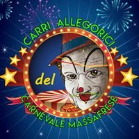 CARRI Allegorici del Carnevale di Massafra