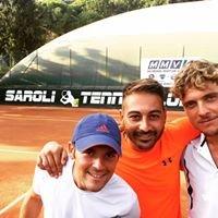 Saroli Tennis Club Castel Gandolfo