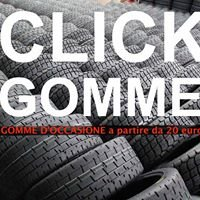 CLICK GOMME