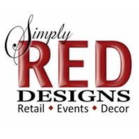 Simply RED Designs