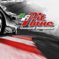 Pitlane Gomme & Meccanica