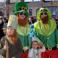 Castletownbere St. Patrick's Day Parade